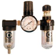 Coilhose Pneumatics Miniature FRL Units