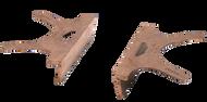 Wilton Copper Jaws Caps