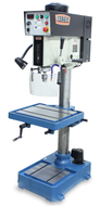 Baileigh 110V Variable Speed Drill Press - DP-1375VS-110