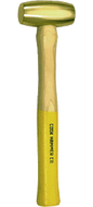 Cook Non-Sparking Brass Hammer 5 lb - BHC-707