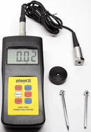 Phase II Digital Vibration Tester - DVM-1000