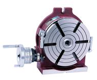 "Vertex  8"" Horizontal/Vertical Low Profile Rotary Table HV8 - 20-008-2"
