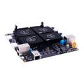 4-Axis Universal Servo Motor Driver/Controller     TITAN-4VX