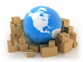 International Shipping Fee (All countries except Canada & USA)
