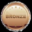 Bronze Patron Membership