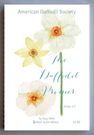 Daffodil Primer for Zones 3 - 7