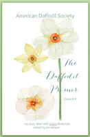 Daffodil Primer Southern Edition Zones 8 & 9