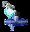 6560-860 Jacuzzi & Sundance LCD Flow Switch