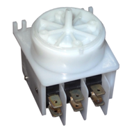 4 Function Air Switch