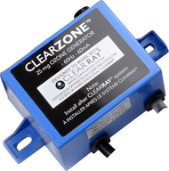 Jacuzzi ClearZone Ozone System