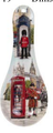 London Collage Spoon Rest, 18 left