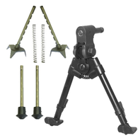 150-683 BattlePack Versa-Pod Bipod for AI Rifles - Prone