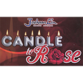 Candle to Rose by Jaehoon Lim - Magic Trick