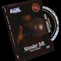 Wonder Silk in Balloon by Ryota