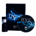 DVC - Dancing Vanishing Cane By Marco Ko MAGICLISM Production with DVD