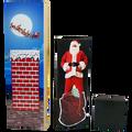 Santa's Adventures by Graffix Magic