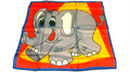 "18"" Elephant Silk by David Ginn and Goshman Magic"
