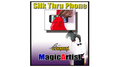 Silk Thru Phone Magic Trick by Jeimin Lee