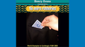 No More Robberies (Blue)  by Henry Evans with DVD