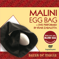 Bazar De Magia Malini Egg Bag with DVD