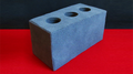 Sponge Cement Brick by Alexandeer May