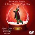A Tony Christmas Magic Show by Tony Chris - DVD