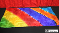 36 Inch Rainbow Production Silk by Mr. Magic
