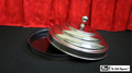 Classic Stainless Steel Dove Pan by Mr. Magic