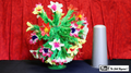 Classic Jumbo Botania (22 Inches with 40 flowers) by Mr. Magic