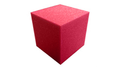 5 inch Super Soft Sponge Cube By Goshman Magic