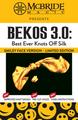 BEKOS 3.0 Best Ever Knots Off Silk Smiley Face Version