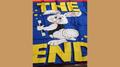 36 Inch The End Silk by Goshman and David Ginn