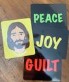 Guilt Is Gone Gospel Routine by Laflin Magic