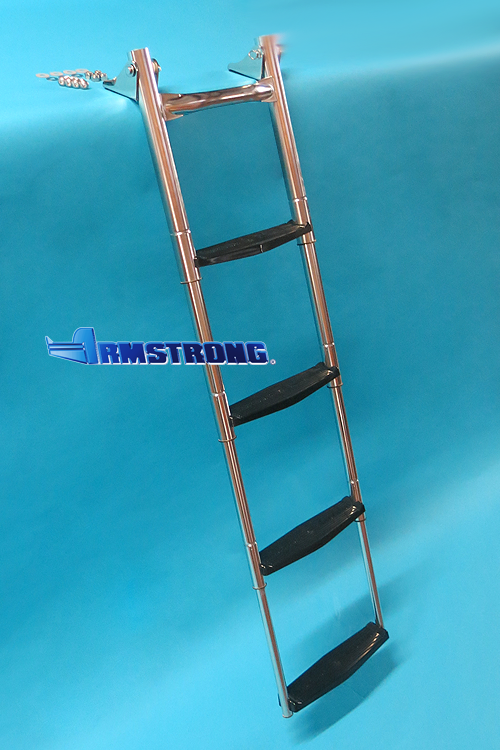 Boarding Ladder - 4 step 48 inch length