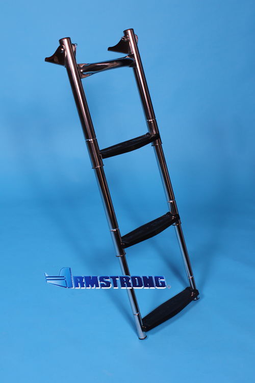 Boarding Ladder - 3 step 37 inch length