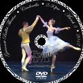 Gwinnett Ballet Theatre Cinderella 2012: 3/3/2012 2:30pm DVD