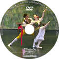 Perimeter Ballet La Fille Mal Gardée and Paquita: Sat 3/8/2014 3:00 pm DVD