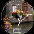 Perimeter Ballet La Fille Mal Gardée and Paquita: Fri 3/7/2014 7:30 pm Blu-ray