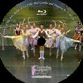 Perimeter Ballet La Fille Mal Gardée and Paquita: Sat 3/8/2014 11:00 am Blu-ray