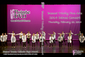 Blessed Trinity Fine Arts Dance Concert 2014: Extra DVD or Blu-ray Case