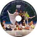 Northeast Atlanta Ballet Peter Pan: Sat 3/15/2014 10:00 am DVD