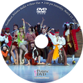 Northeast Atlanta Ballet Peter Pan: Sat 3/15/2014 2:00 pm DVD