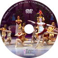 Northeast Atlanta Ballet Peter Pan: Sat 3/15/2014 7:30 pm DVD
