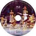 Northeast Atlanta Ballet Peter Pan: Sat 3/15/2014 7:30 pm Blu-ray