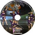 Sawnee School of Ballet 2014 Recital : Fri 5/30/2014 7:30 pm Blu-ray