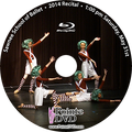 Sawnee School of Ballet 2014 Recital : Sat 5/31/2014 1:00 pm Blu-ray