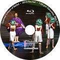 Sawnee School of Ballet 2014 Recital : Sat 5/31/2014 7:00 pm Blu-ray
