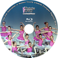 Covington Regional Ballet 2014 Recital: Saturday 5/17/2014 2:00 pm Blu-ray