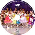 2014 Recital and Coppelia: NEAB Coppelia Sunday 5/18/2014 3:00 pm DVD