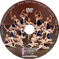 Gainesville School of Ballet 2014 Recital: Sunday 5/18/2014 5:30 pm close-up and wide angles DVD